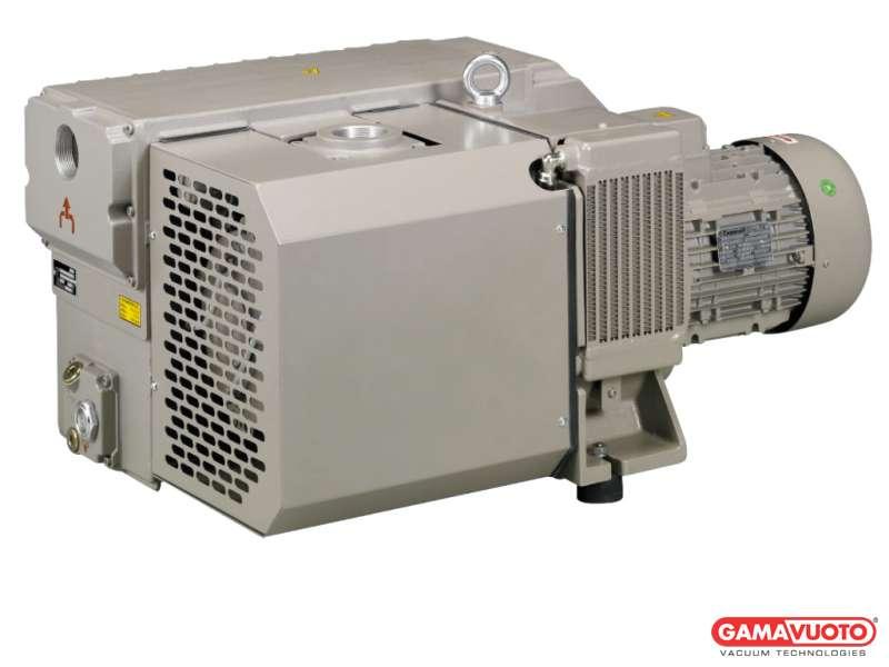 Pompe a palette per alto vuoto - 105-305 mc/h