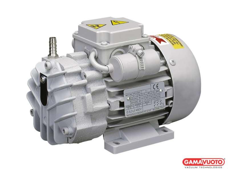Pompe per vuoto senza lubrificazione GPZS 5