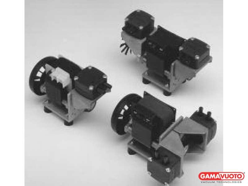 Mini pompe rotative a membrana GMS-GMD