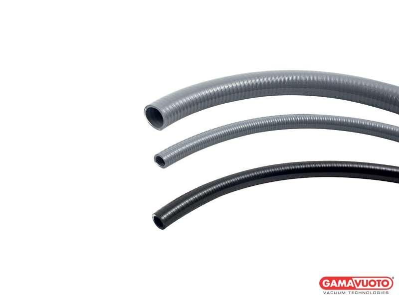 Tubi flessibili per il vuoto in PVC