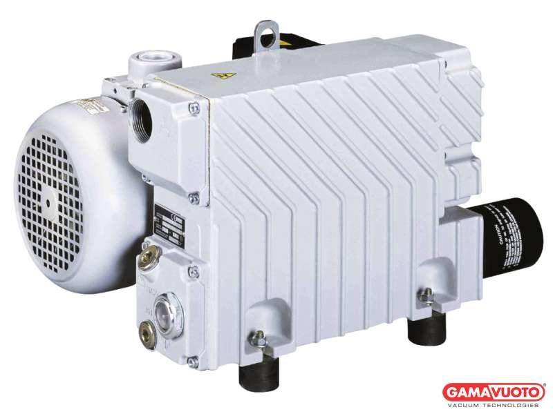 Pompe a palette per alto vuoto - 40-60 mc/h