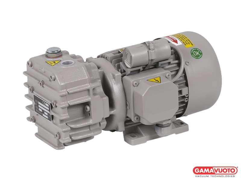 Pompe per vuoto senza lubrificazione GPZS 10