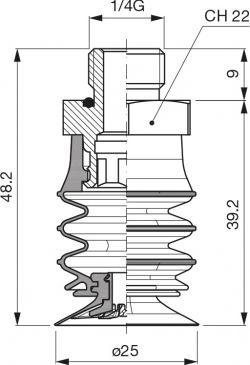 VES2574