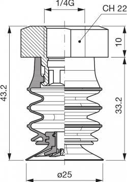 VES2576