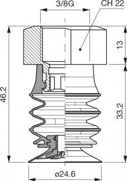 VES2586
