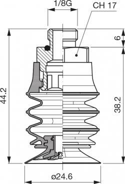 VES2594