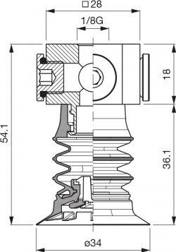 VES3400
