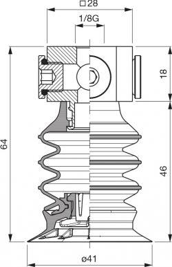 VES4100