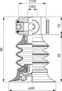 VES4800
