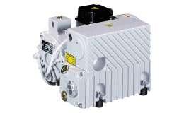 Pompe a palette per alto vuoto - 25 mc/h