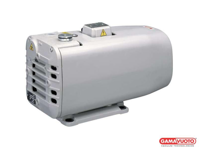 Pompe per vuoto senza lubrificazione GPZS 16-40