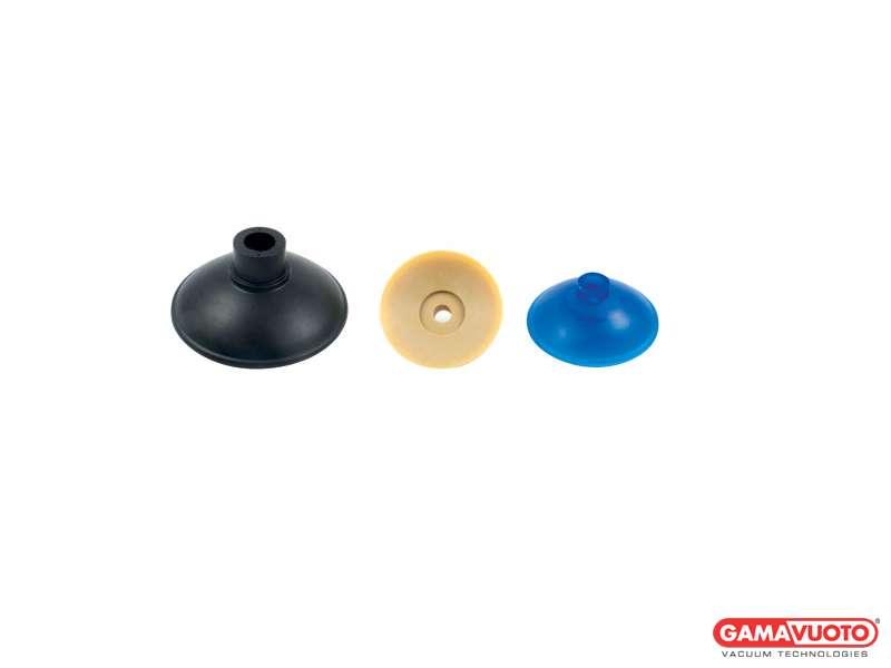Ventose sferiche standard senza supporto